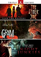 Other Side / Grim / Night Junkies [DVD] [Import]