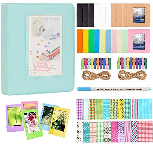 Anter Photo Album Accesorios Fujifilm Instax Mini