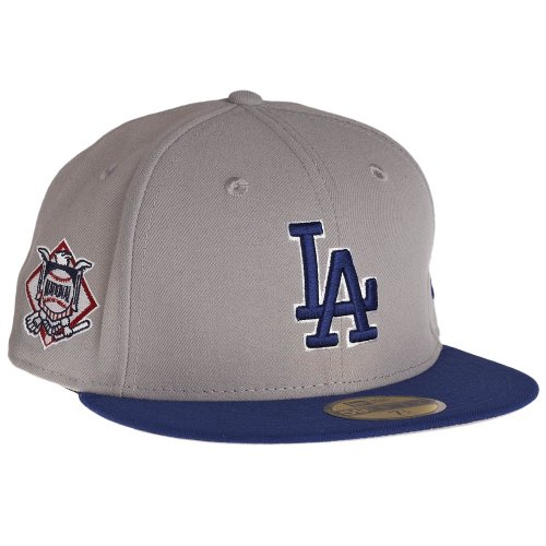 New Era Casquette MLB REVERSE TEAM LOS ANGELES DODGERS team, 7 (55.8cm)