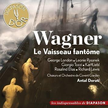 Wagner: Le vaisseau fantôme (Les indispensables de Diapason)