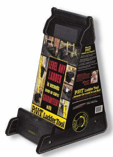 PiViT Ladder Tool for straight and extension ladders