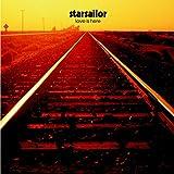 Songtexte von Starsailor - Love Is Here