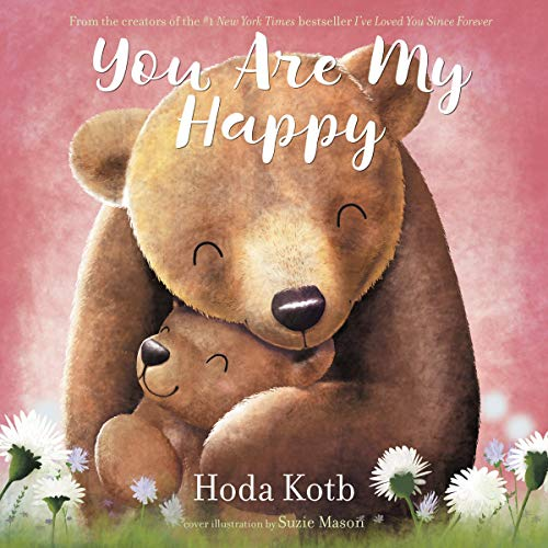 You Are My Happy audiobook cover art