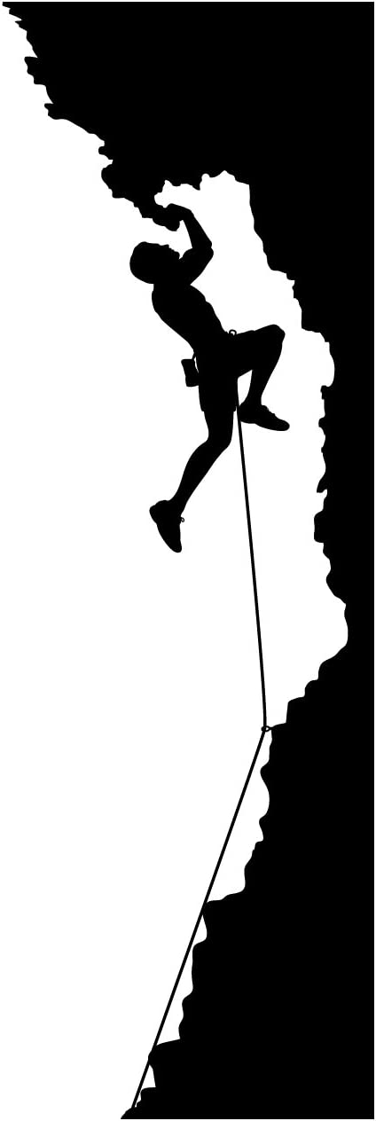 New color Rock Climbing Wall Decal Sticker Popularity 4 - Mural Stickers and fo