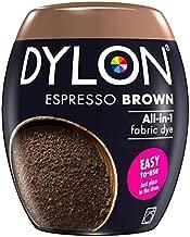 Dylon Machine Fabric Dye Pod Espresso Brown