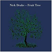 Vinyl 3lp, Dvd, Book Boxset Nick Drake Fruit Tree