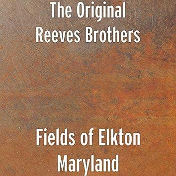 Fields of Elkton Maryland