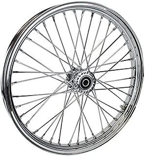 spool hub wheel
