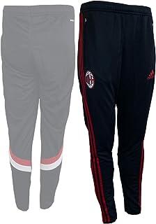 Adidas - Pantalón de entrenamiento, diseño del Milan (AC