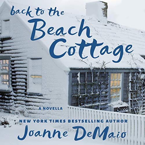 Back to the Beach Cottage cover art