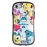 ディズニー ピクサー iFace First Class iPhone SE 2020 第2世代/8/7 ケース [モンスターズ・インク]