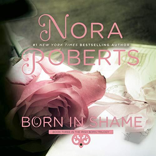 Born in Shame: Born in Trilogy, Book 3