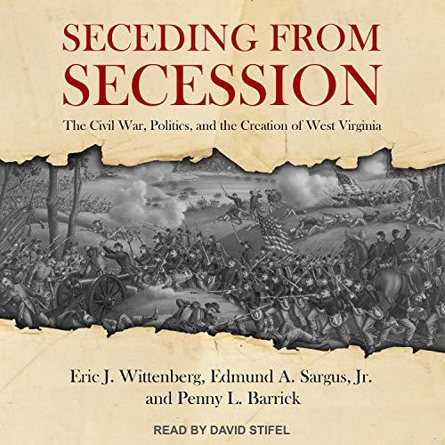 Seceding from Secession cover art