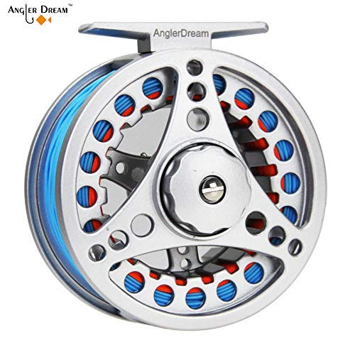 AnglerDream Fly Reel