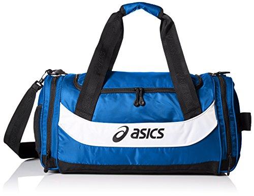 ASICS Edge - Borsone piccolo, taglia unica, colore: Royal