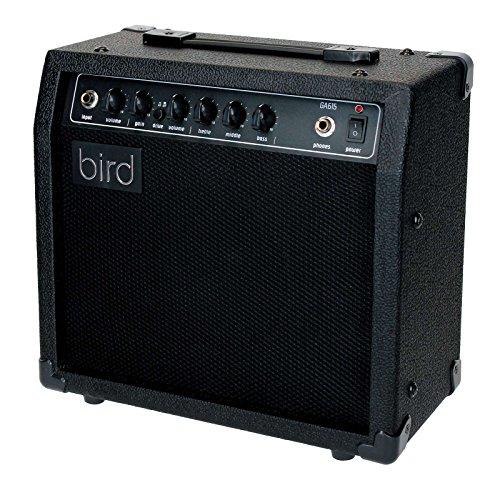 petit un compact Ampli guitare Bird GA615