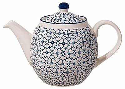 Bloomingville Teapot Kristina (40 oz, 1200 ml)