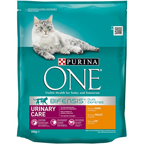 One Urinary Care Katzenfutter Huhn, 800 g
