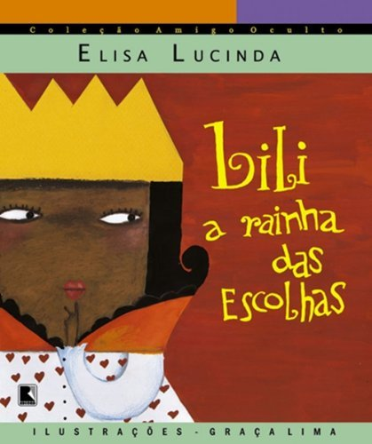 Lili, a rainha das escolhas