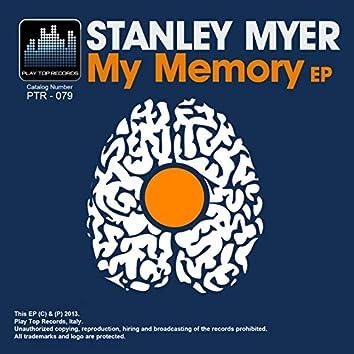 My Memory - EP