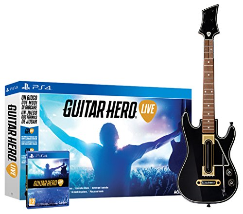 Guitar Hero: Live...