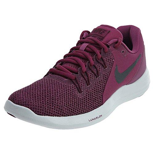 Nike Lunar Apparent Tea Berry Bordeaux Womens Style: 908998-601 Size: 7