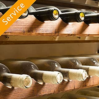Wine Rack Assembly