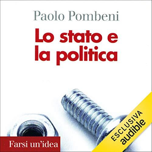 Lo stato e la politica copertina