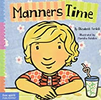 Manners Time (Toddler Tools)