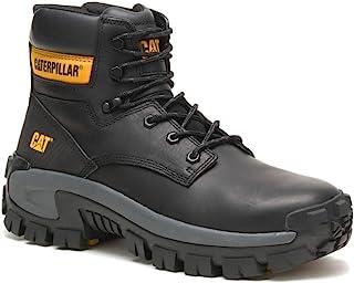 Caterpillar Men's, Invader High Steel Toe Work Boot