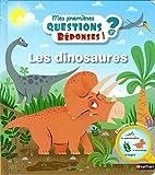 Les dinosaures - Mes premières Questions/Réponses - doc dès 3 ans (14)