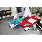 Spilfyter 520250 Specialty Spill Control Standard Mercury Spill Kit Contents