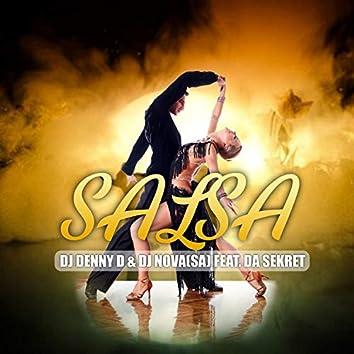 Salsa (feat. DJ Sekret)