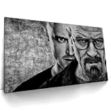 CanvasArts Breaking Bad 12.1001 - Leinwand Bild auf