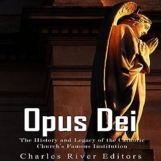 Opus Dei cover art