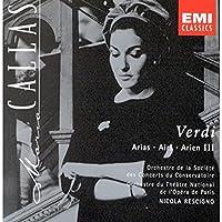 Opera Arias III