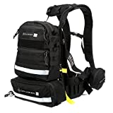 COAXSHER SR-1 Recon Search and Rescue Pack (Black)