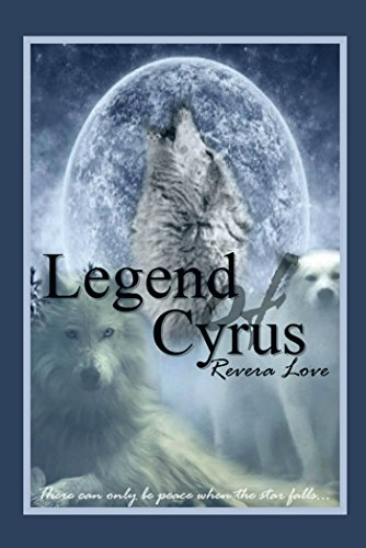 Legend of Cyrus (English Edition)