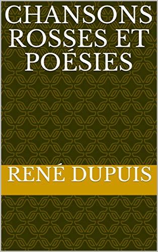 Chansons rosses et poésies (French Edition)
