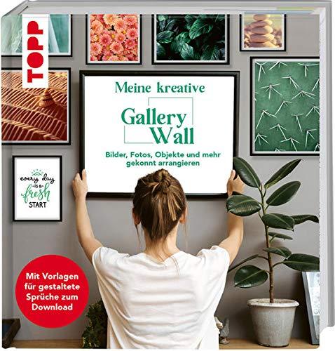 Meine kreative Gallery Wall: Bil...