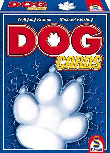 Schmidt Spiele Dog Cards by Schmidt Spiele