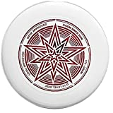 Zonster Professional Ultimate Flying Disc Toy Hand-Push Flexible...