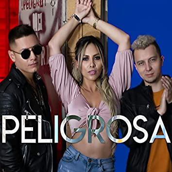 Peligrosa (feat. Danny Armstrong)