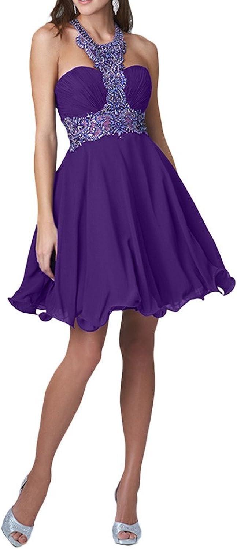 Avril Dress Boutique Ruffle Hem Rhinestone ALine Cocktail Homecoming Dress