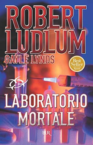 Laboratorio mortale (Serie Covert-One Vol. 1)