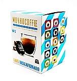 Cápsulas Compatibles Dolce Gusto de Café Descafeinado