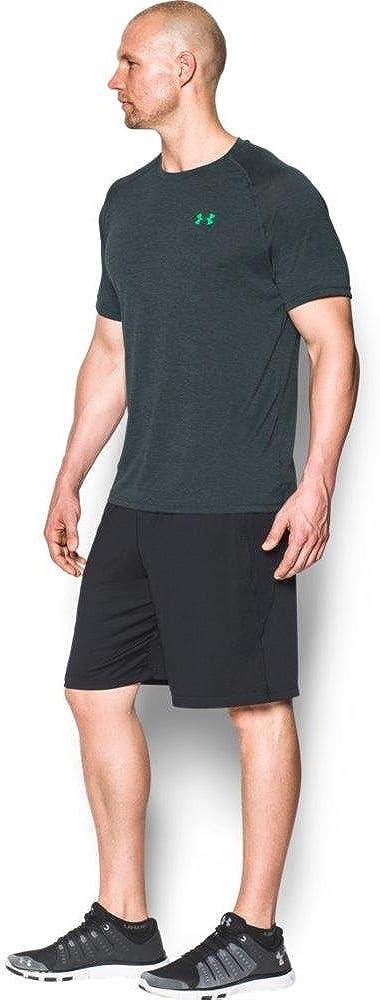 , Under Armour Ua Tech Ss Tee Camiseta De Fitness Hombre