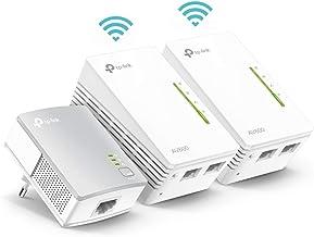 TP-Link TL-WPA4220T KIT - Extensor Universal de Cobertura
