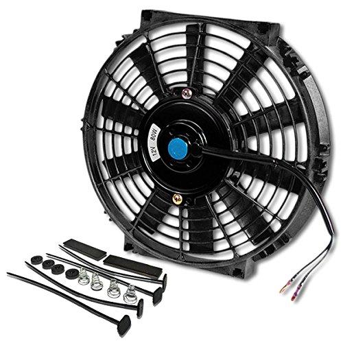 10inch electric fan - 4