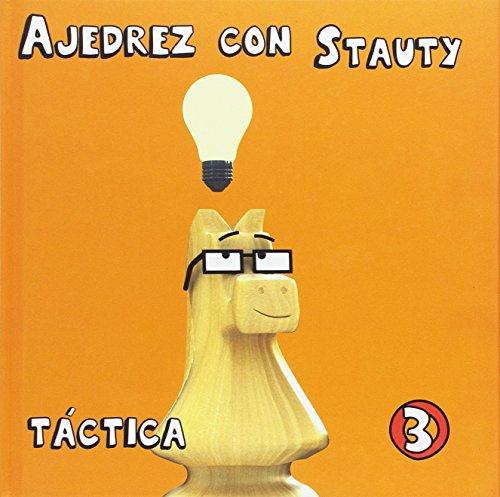 Ajedrez con Stauty 3: Táctica